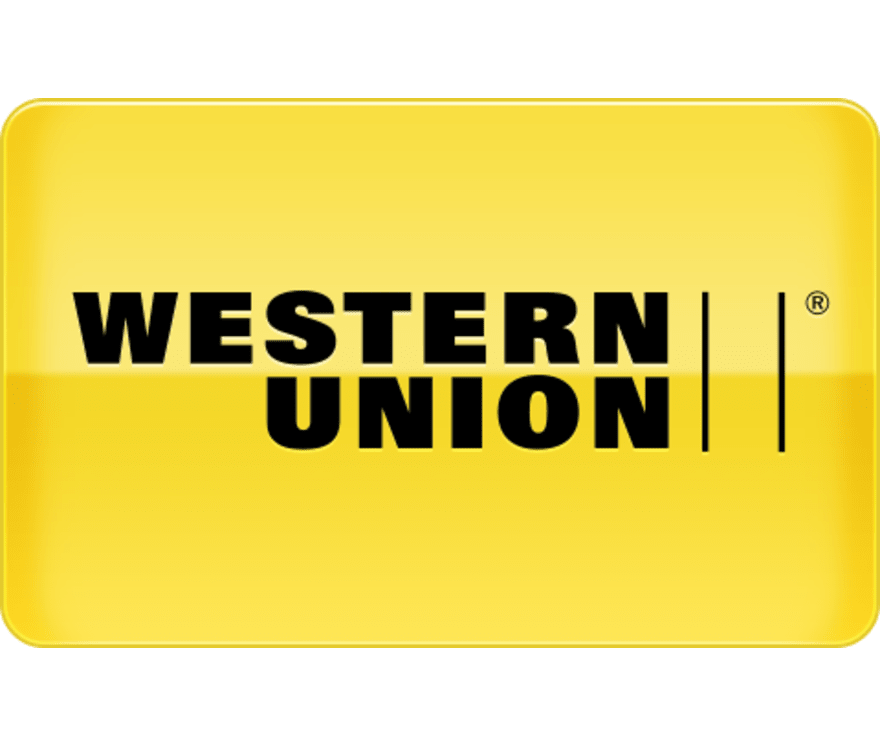 Alla 1 Online Casinon med Western Union