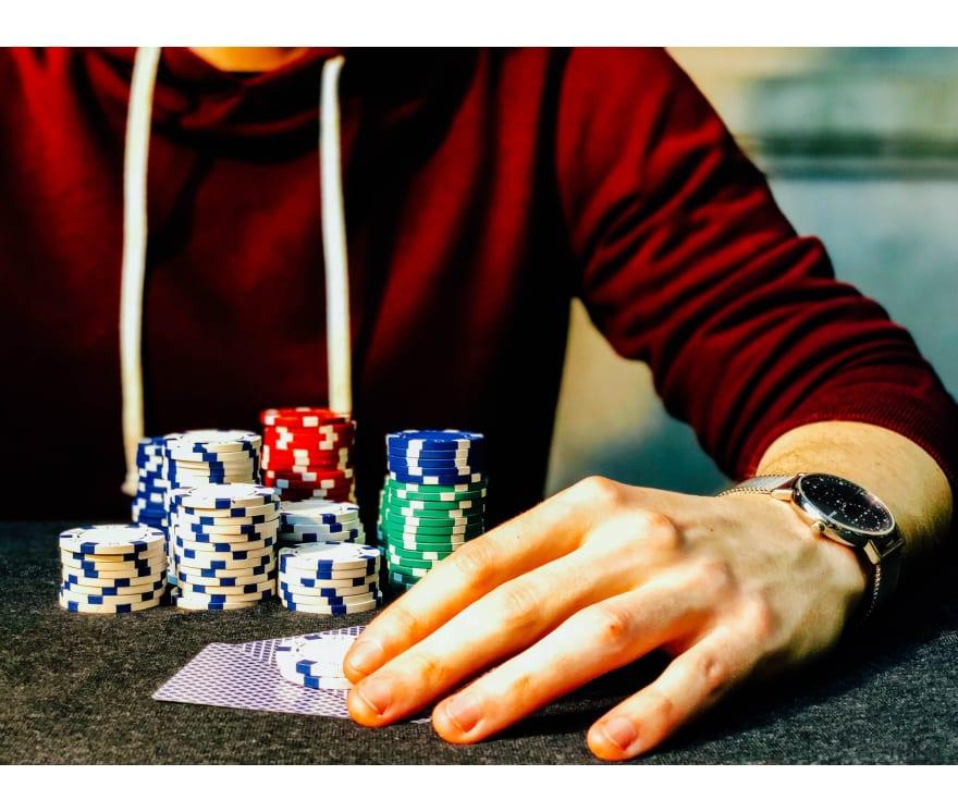 16 Bästa Casino Holdem Online casinos 2021