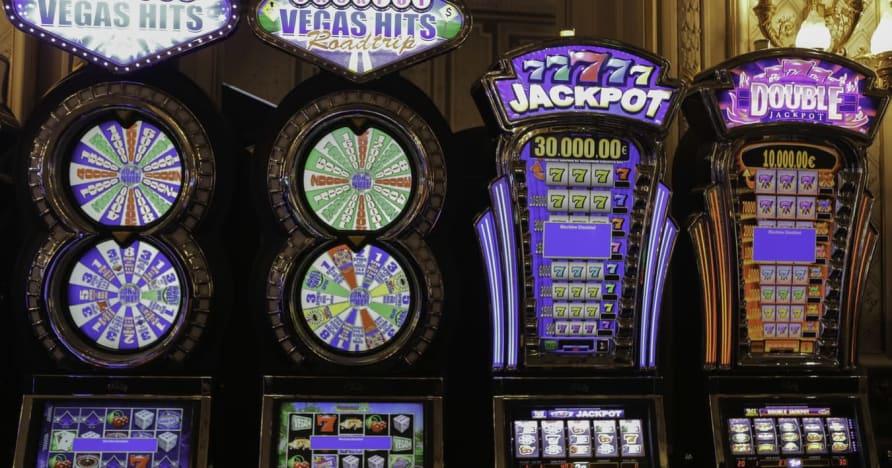 Hemligheterna bakom online casino framgång
