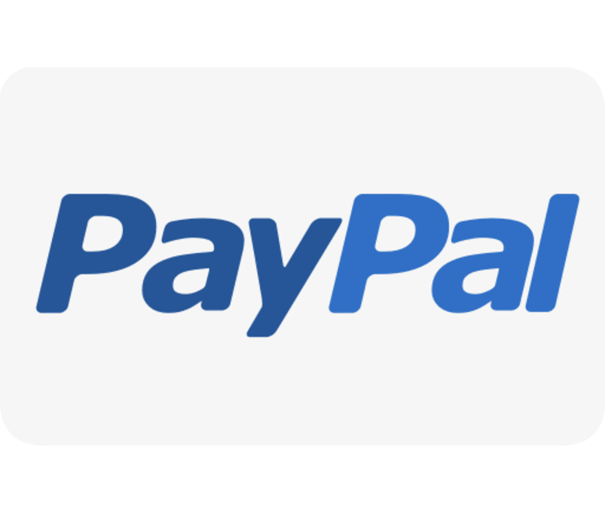 12 Online casinon med PayPal 2021