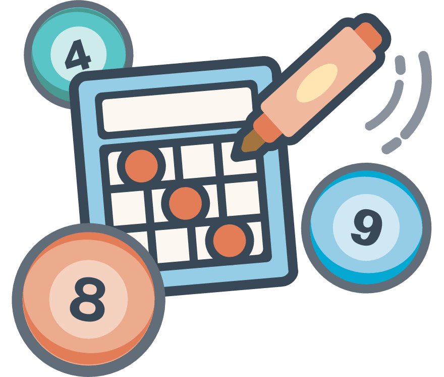 6 Bästa Bingo Online Casinos 2021